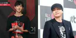 Sốc: Idol tham gia show sống còn của YG nhắn tin dụ dỗ fan nữ chưa đủ 18 tuổi vào khách sạn