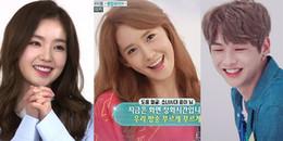 Show nổi tiếng lựa chọn Top 8 idol sở hữu ngoại hình thần thánh nhất, làm bừng sáng mọi khung hình