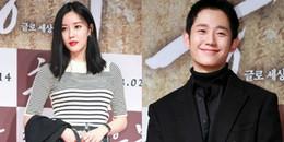 Hyomin, Jung Hae In giành hết mọi sự chú ý của truyền thông trong sự kiện có tới 40 sao Hàn tham dự