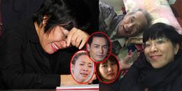 Sao Việt nghẹn ngào gửi lời chia buồn khi bố MC Thảo Vân qua đời