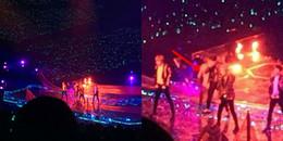 Nổi da gà khi có tới 5 người trên sân khấu trở lại của SHINee sau sự ra đi của Jonghyun