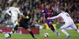Những điểm nóng định đoạt siêu đại chiến Real Madrid và PSG