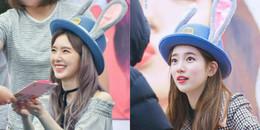 """Cư dân mạng phát sốt với """"gia tộc họ Bae"""", từ chị đến em toàn idol nổi tiếng hạng nhất"""
