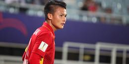 Quang Hải hụt giải 'Cầu thủ trẻ hay nhất Đông Nam Á'