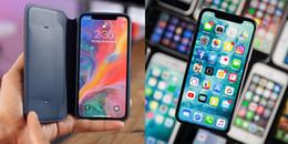 """Khai tử iPhone X, Apple sẽ tung ra hàng loạt """"bom tấn"""" mới sẽ vào năm 2018"""