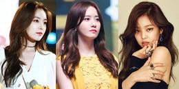 Những mỹ nhân hàng đầu Kpop là tiêu chuẩn cái đẹp của quốc gia nào?