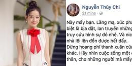 yan.vn - tin sao, ngôi sao - Chi Pu cảnh cáo anti-fan: