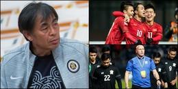Người Thái quyết chặn đứng đà tỏa sáng của bóng đá Việt Nam tại AFF Cup 2018