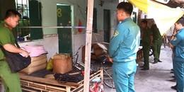 Thông tin chính thức của công an về nguyên do khiến nhà vệ sinh phát nổ, làm 4 người bị thương nặng