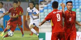 U19 Việt Nam được mời tham dự giải tứ hùng tại Hàn Quốc