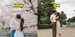 Valentine đừng quên làm những điều này với người mình yêu để cả hai vừa hạnh phúc vừa 'khỏe' nha