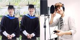 Anh chàng 9X gốc Việt khiến dân mạng Hàn Quốc phải 'sôi sục' vì đẹp trai như diễn viên