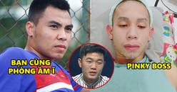 Đội trưởng Xuân Trường hài hước nhận xét thầy Park Hang Seo và đồng đội bằng tiếng Anh