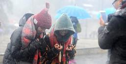 Rét đậm, rét hại tiếp tục kéo dài, Miền Bắc đang trải qua đợt lạnh nhất trong hai năm qua