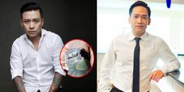Phản ứng của Duy Mạnh khi thấy Tuấn Hưng 'tậu' đồng hồ 3 tỉ đồng?