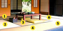 5 bí mật trong ngôi nhà Nhật Bản khiến ai cũng phải thán phục, vào rồi còn chẳng muốn ra