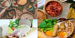 Những món ăn hấp dẫn làm nên phong vị đậm đà cho ngày Tết của miền Bắc