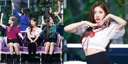 Tái xuất với hình tượng nữ thần, Suzy xinh đẹp khiến fan ngẩn ngơ đến không rời mắt