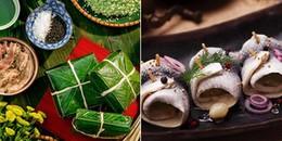Những món ăn truyền thống mang lại vận may của các quốc gia