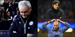 3 đội bóng là ĐKVĐ sa sút nhất Châu Âu trong vòng 5 năm qua: Sự thoái trào của những 'nhà vua'