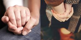 Cái nắm tay đơn giản nhưng mang lại 4 lợi ích vô cùng to lớn