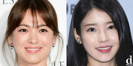 Thử thách ảnh chụp cận mặt của báo Hàn: Ngay cả Song Hye Kyo cũng phải chào thua mỹ nhân này