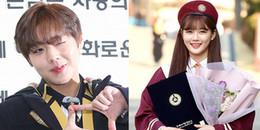 yan.vn - tin sao, ngôi sao - Mặc đồng phục vẫn xinh lung linh, dàn sao đình đám xứ Hàn nổi bật tại lễ tốt nghiệp cấp 3