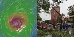 Xuất hiện áp thấp nhiệt đới có thể mạnh lên thành bão dịp Tết Nguyên đán