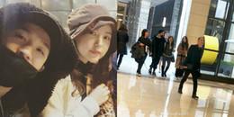 yan.vn - tin sao, ngôi sao - Loạt ảnh trăng mật ngọt ngào tại Jeju chứng tỏ Taeyang là thanh niên