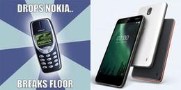 """Sống lại """"một thời để nhớ"""" với Nokia """"2 ngày"""""""