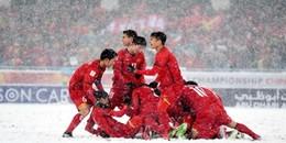 Chung kết U23 Châu Á trở thành chương trình truyền hình được xem nhiều nhất trong lịch sử Việt Nam