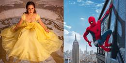 Bảng xếp hạng những nhân vật kiếm tiền nhiều nhất cho Disney