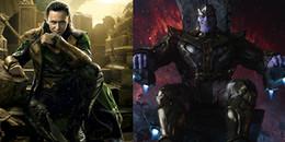 Bảng xếp hạng 5 ác nhân mạnh nhất Marvel