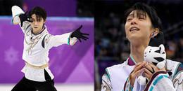 Vượt ngoài thể thao, 'hoàng tử' sân băng Yuzuru Hanyu đẹp trai, học giỏi được lòng hàng triệu fan
