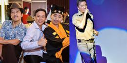 Làm lụng cả năm, các sao Việt này vẫn chạy show miệt mài kiếm tiền