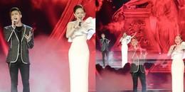 """yan.vn - tin sao, ngôi sao - Lần đầu song ca nhạc Trịnh, Tóc Tiên và Soobin Hoàng Sơn khiến người nghe """"nổi da gà"""
