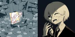 Bộ tranh miêu tả những cảm xúc ai cũng có nhưng chẳng bao giờ dám để lộ vì sợ tổn thương