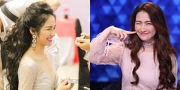 yan.vn - tin sao, ngôi sao - Hoà Minzy thẳng thừng đáp trả khi bị chê kém duyên: