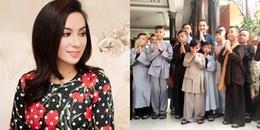 yan.vn - tin sao, ngôi sao - Phi Nhung lần đầu nói về khó khăn khi một mình nuôi 21 người con