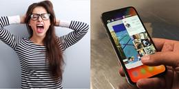 IPhone X lại gặp lỗi, gần 800 người dùng đang phát quạu vì không thể trả lời cuộc gọi đến