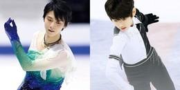Chân dung hai chàng 'hoàng tử sân băng' Hàn và Nhật khiến MXH phát sốt những ngày qua