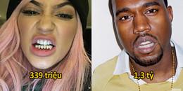 Những ngôi sao Hollywood có hàm răng còn đáng giá hơn cả gia tài của bạn