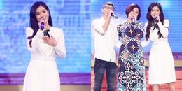 """yan.vn - tin sao, ngôi sao - Hoàng Yến Chibi cùng mẹ và em trai """"sưởi ấm"""" ngày cận Tết bằng tiết mục không thể ý nghĩa hơn!"""