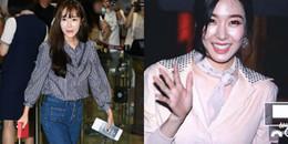 yan.vn - tin sao, ngôi sao - Rời xa stylist SM là bão tố, cứ nhìn nhan sắc tụt dốc của Jessica và Tiffany là biết