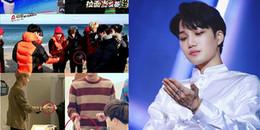 yan.vn - tin sao, ngôi sao - Cảnh báo trụy tim vì quá đáng yêu: EXO Kai - người dành cả thanh xuân chỉ để ra bao khi oẳn tù tì