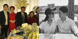 HOT: Mai Hồ bí mật tổ chức đính hôn với bạn trai 'soái ca'