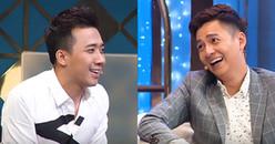 Ngô Kiến Huy và Trấn Thành bật mí lý do nhất quyết không nhận chạy show 3 ngày Tết