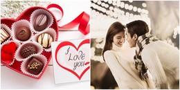 Giới trẻ chọn người yêu hay gia đình khi Valentine trùng dịp Tết?