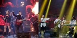 yan.vn - tin sao, ngôi sao - Phương Uyên đưa học trò lên ngôi Quán quân Ban nhạc Việt mùa đầu tiên