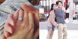 Thực hư về việc Ngô Kiến Huy cầu hôn Khổng Tú Quỳnh, chuẩn bị đám cưới